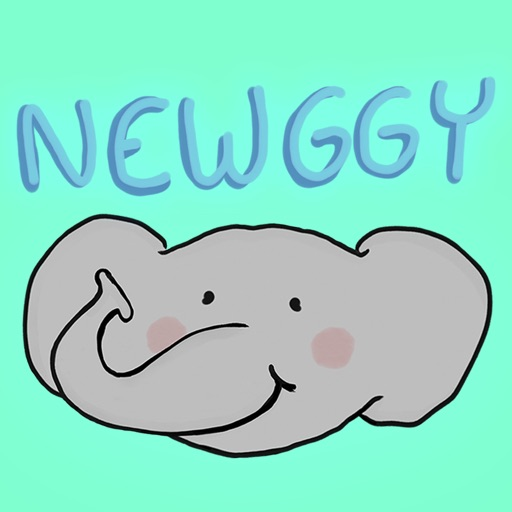 Newggy - The Little New Guy