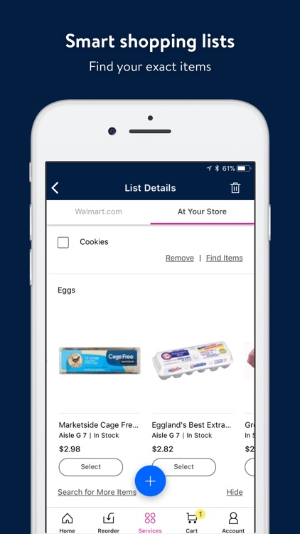 Walmart – Shopping and Saving screenshot-3