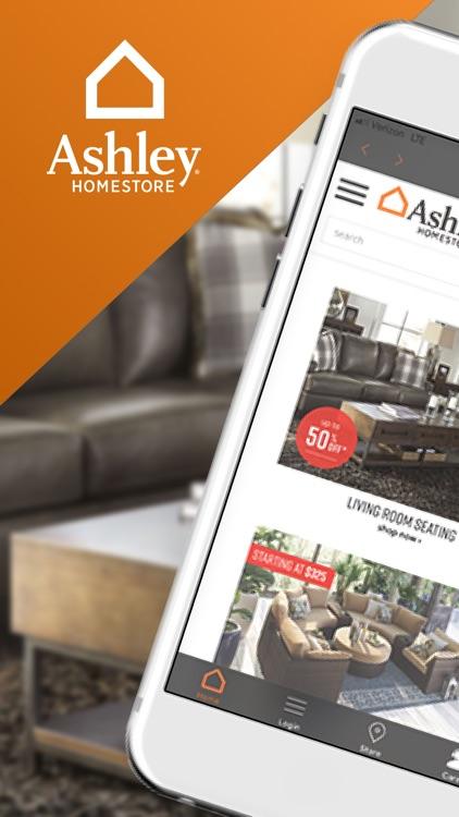 Ashley Homestore By Ashley Furniture Industries