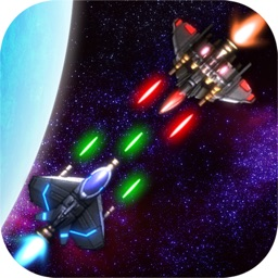 Galaga Guardian Asteroids Wars