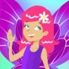 的童话时装秀 - 装扮成童话公主
