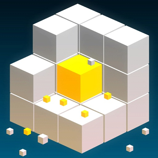 The Cube - What's Inside ? icon
