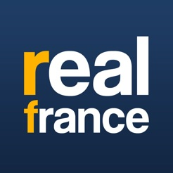 fc09f2ce98d4 Real France on the App Store