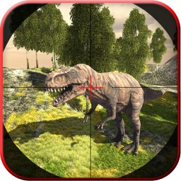Dinosaur Hunter Simulator 3d