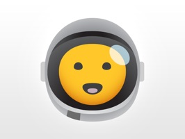 From the creators of Sky Guide come the most charming emojis this side of Saturn