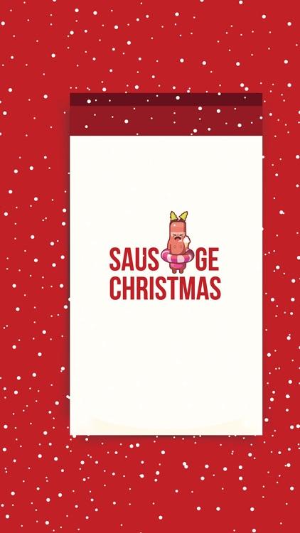 Sausige Christmas