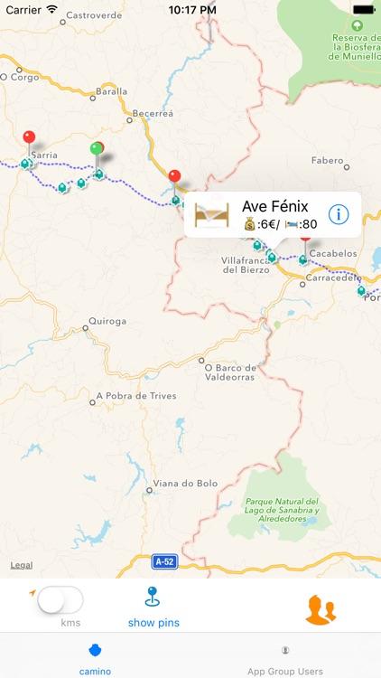 French Camino screenshot-3