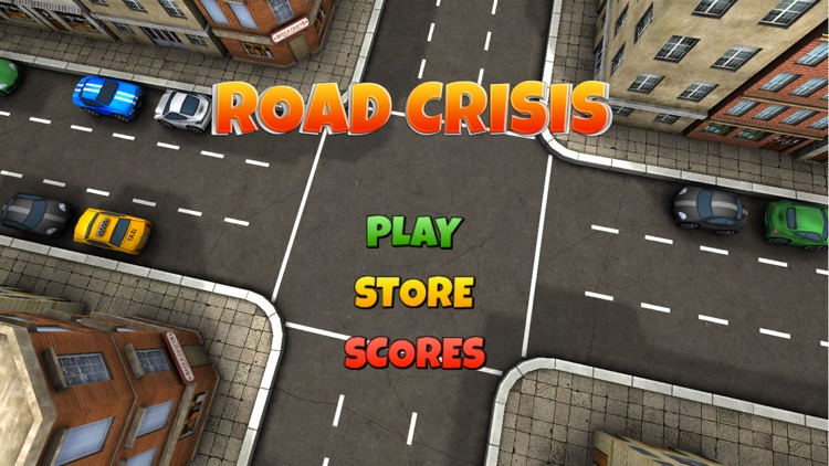 Road Crisis screenshot-4