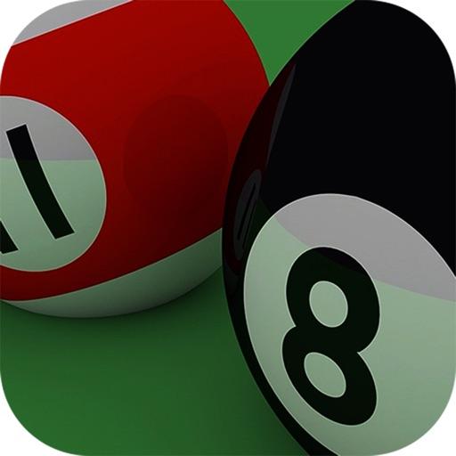 8 pool billiards 8 ball 3d