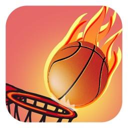Basketball's Hoops Street Dunk