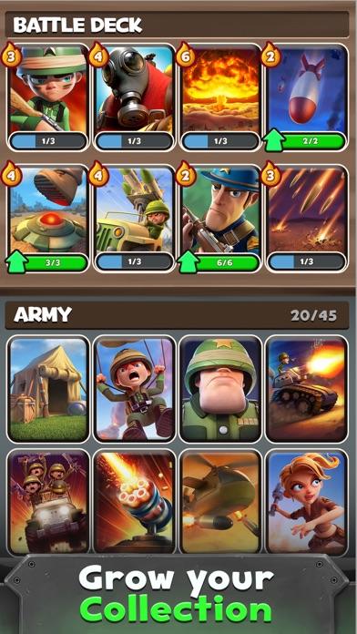 download War Heroes: Fun Strategy Duel apps 2
