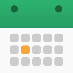 Calendar Tree scheduler app
