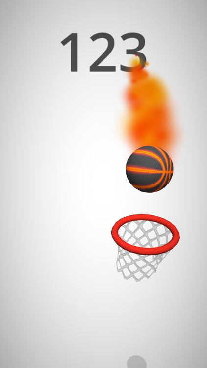 Dunk Hoop screenshot-0