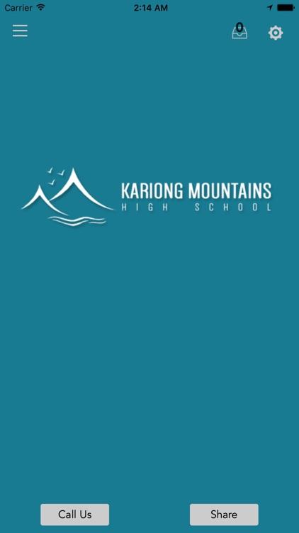 Kariong Mountains High School
