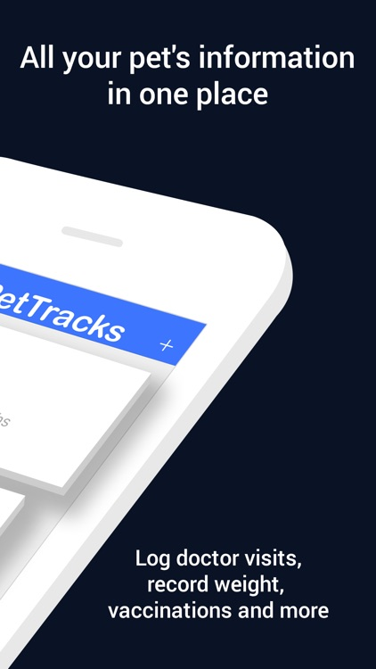 PetTracks