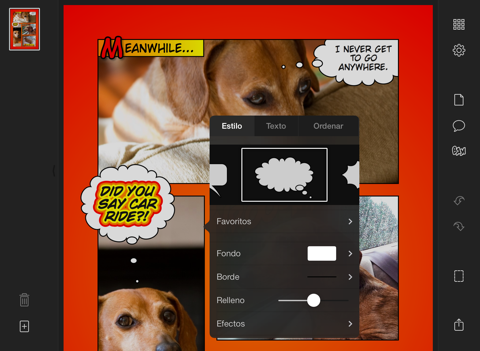 Halftone 2 Screenshots