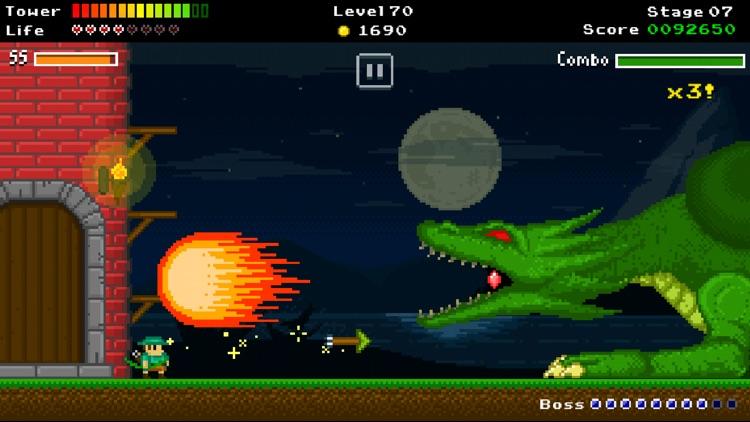 Warcher Defenders screenshot-4