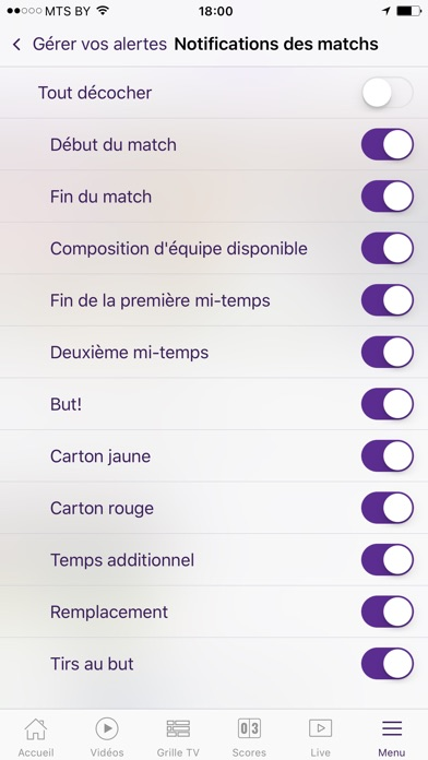 download beIN SPORTS apps 2