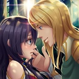 Shadowtime: Anime Love Story