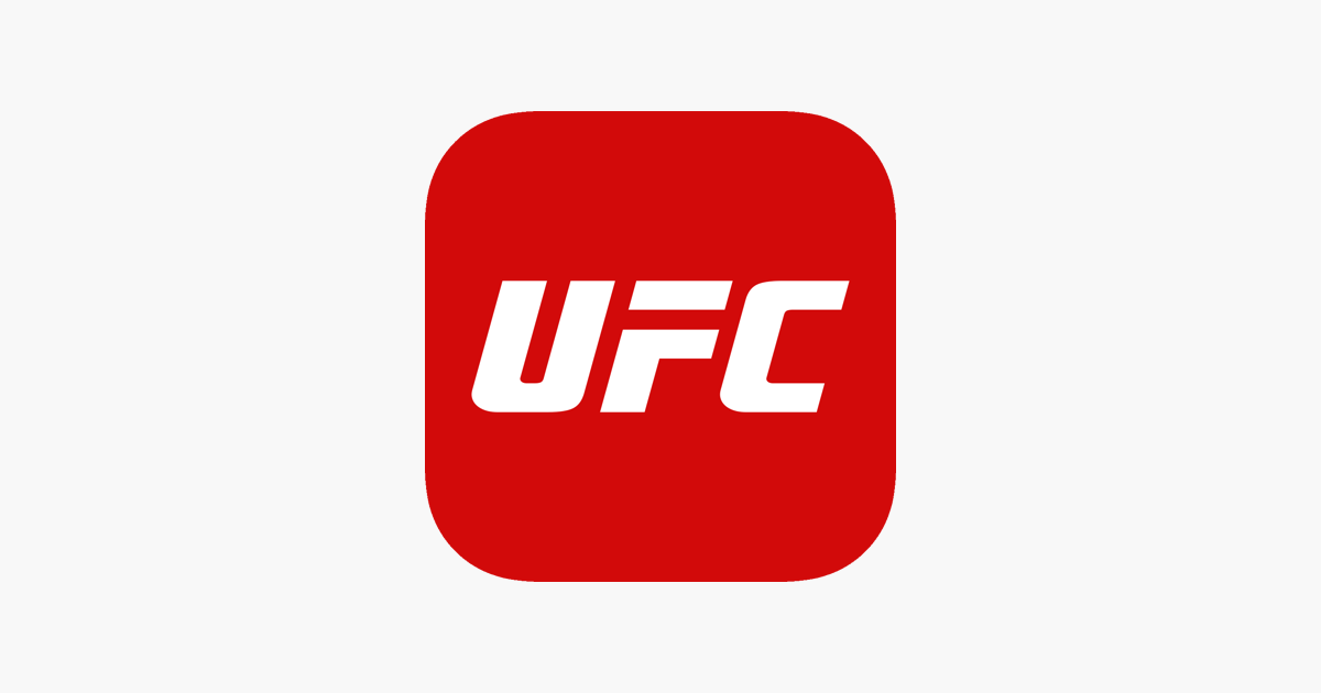 Ufc On The App Store