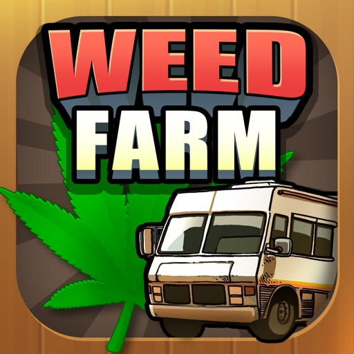 Weed Farm Firm with Ganja Maps