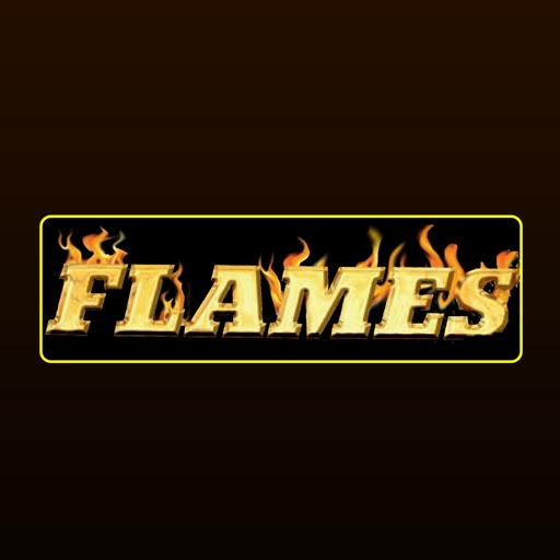 Flames Kebab And Fish Bar