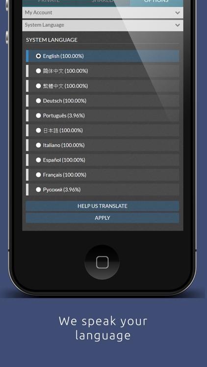 Intuitive Password®
