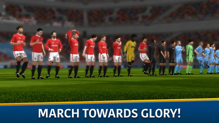 Dream League Soccer 2018 screenshot-3