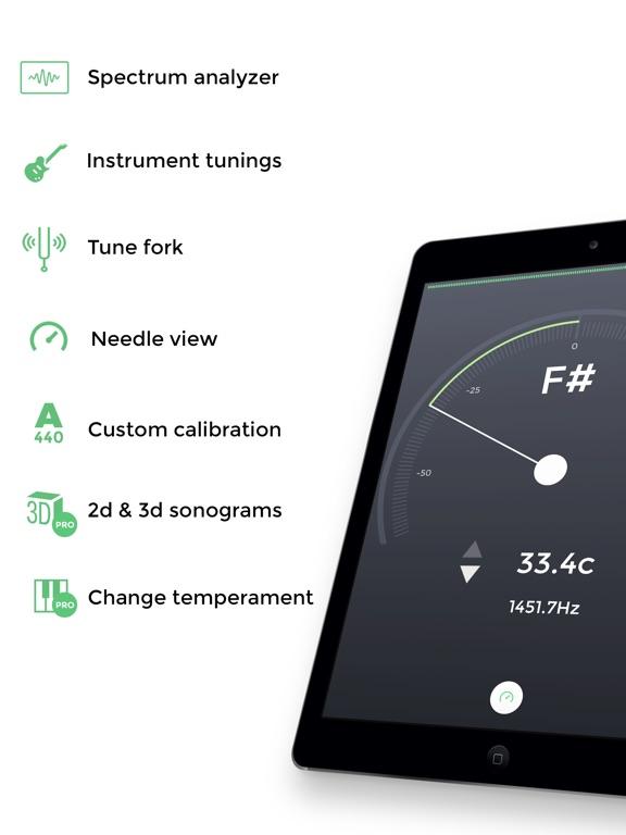 n-Track Tuner Screenshots