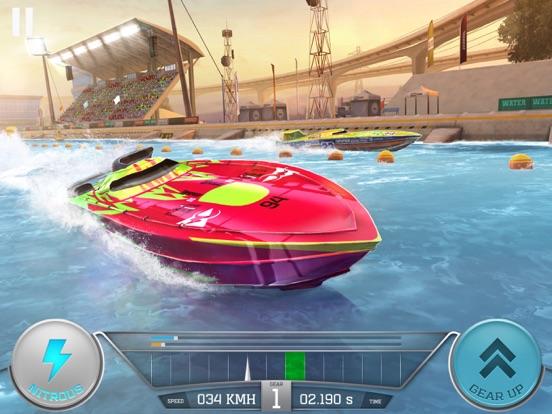 Top Boat: Racing GP Simulator screenshot 7