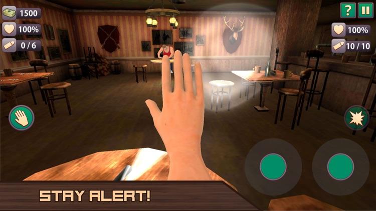 Arm Gun Simulator screenshot-3
