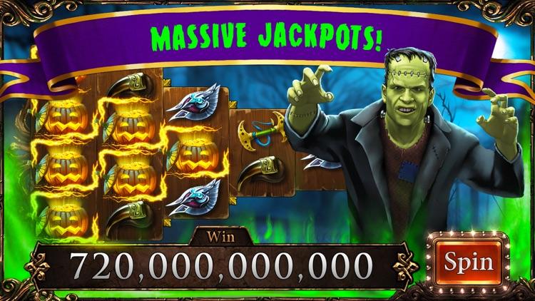 Scatter Slots: New Vegas Games screenshot-3