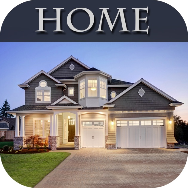 dream house interior design on the app store - Design A House App