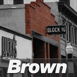 POA S618S Brown