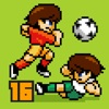 Pixel Cup Soccer 16 - アーケードゲームアプリ