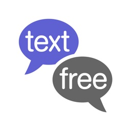 Text Free: Texting App + SMS