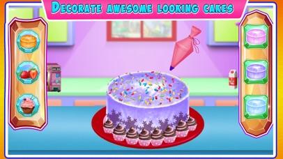 Ice Cream Cake Bakery Shop screenshot four