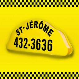 Taxi St-Jérôme
