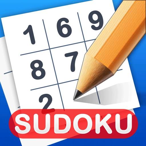 数独游戏 - 经典数学益智游戏