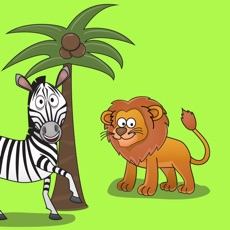 Activities of Jungle - Animal Sounds
