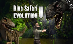 Dino Safari: Evolution-U TV
