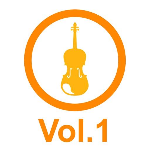MyOngaku - Violin Volume 1