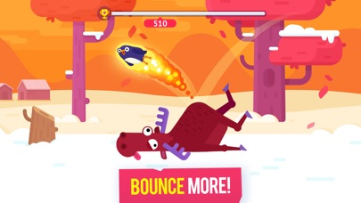 Bouncemasters - hit & jump screenshot 2
