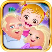 Codes for Baby Hazel Grandparents Day Hack