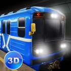 Moscow Subway Simulator 2017 icon