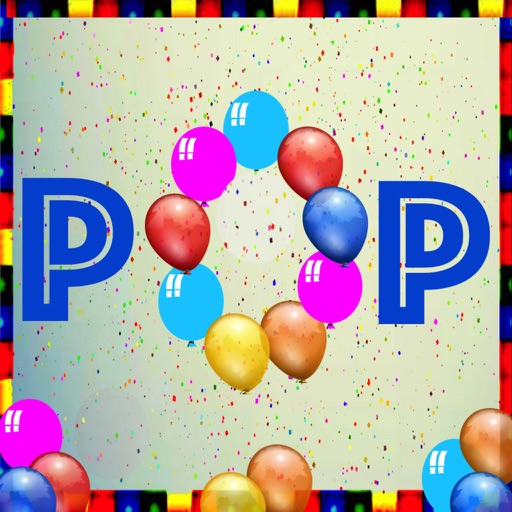 Pop n Tap Balloons!