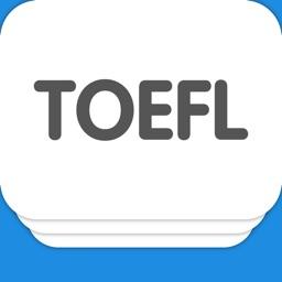 TOEFL Vocabulary Flashcards!