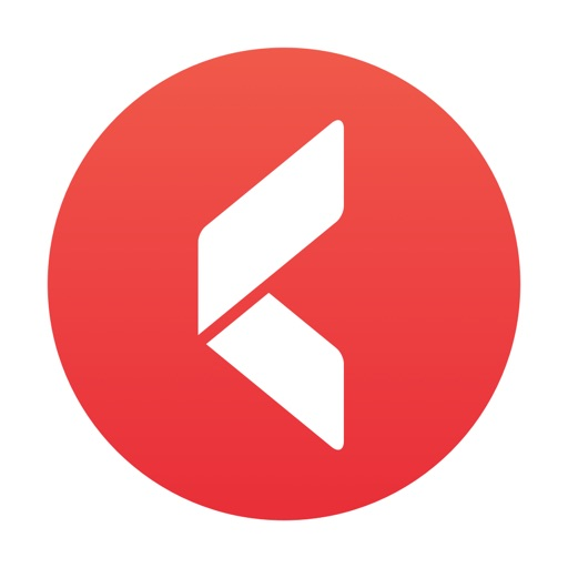 Keelo - Strength HIIT Workouts application logo