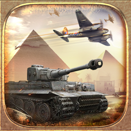 Ícone do app Battle Supremacy