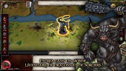 Screenshot #3 pour Talisman Prologue HD